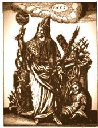 Vom Glauben zum Wissen mit Hermetik