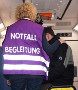 FRITZCHEN: Psychische Erste Hilfe bei unverletzt-betroffenen Kindern