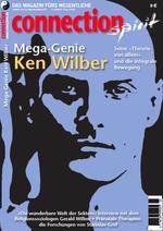 Der integrale Ansatz von Ken Wilber