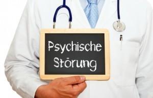 Psychische Störungen – Begriffe