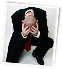 Psychosomatische Symptome und Erkrankungen