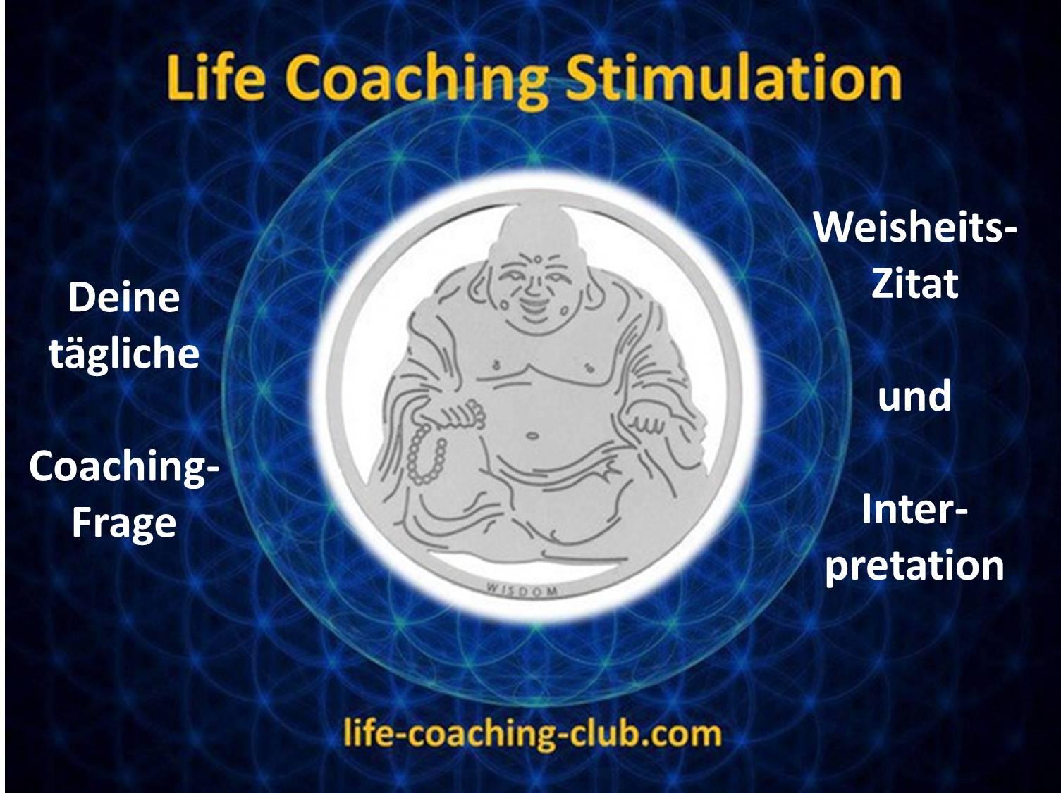Coaching-Frage
