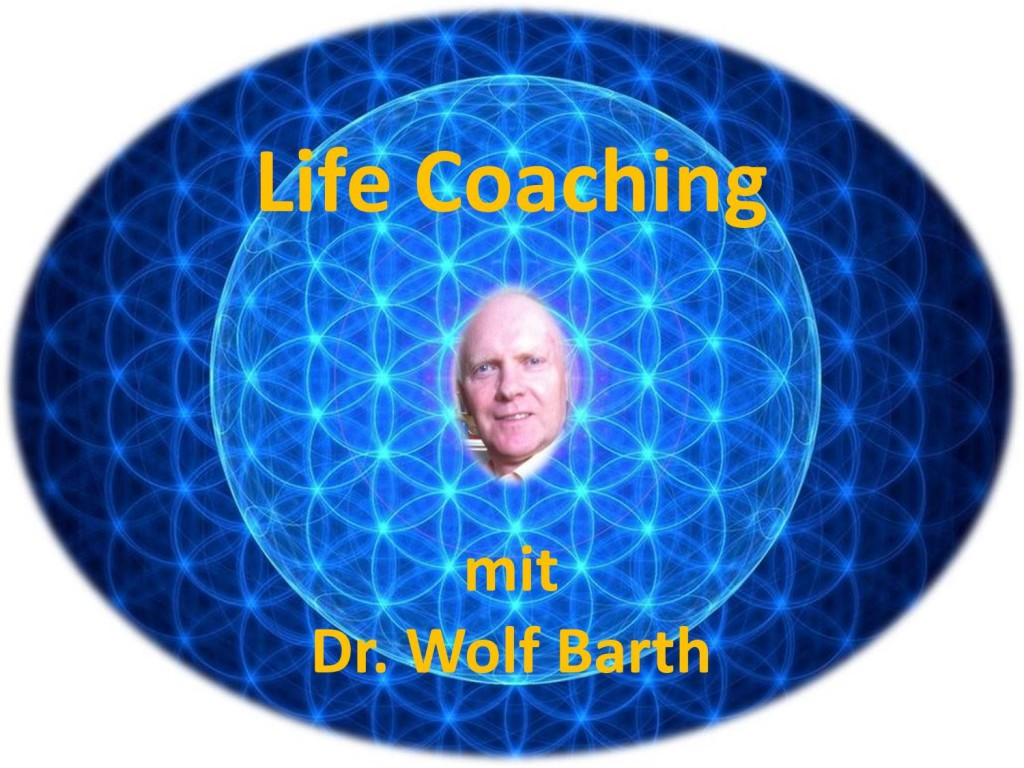 Life Coaching mit Dr. Barth