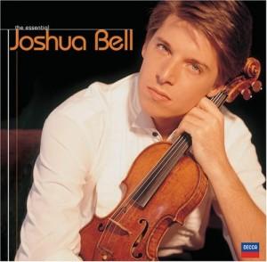 Der Musiker – Joshua Bell