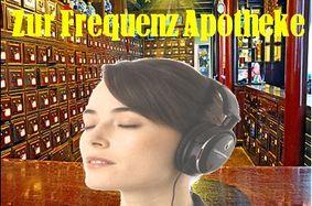 Frequenz-Apotheke