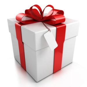 Psychotest: Was Deine Geschenke über Dich aussagen