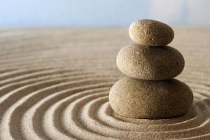 Meditation mit Musik
