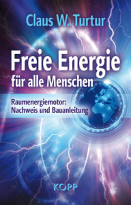 Freie Energie für alle!