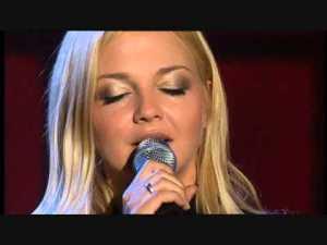Annett Louisan – Das Liebeslied