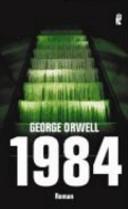 "Georg Orwell ""1984"""