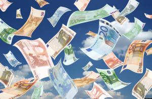 Über das Geld-System