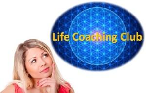 """FÜR den """"Life Coaching Club"""""""