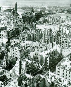 Terrorangriff auf Dresden