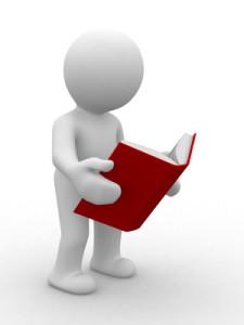 Lesen und Typen von Lesern