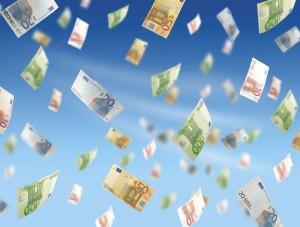 Mangelbewußtsein und Transmissionen zum Geld