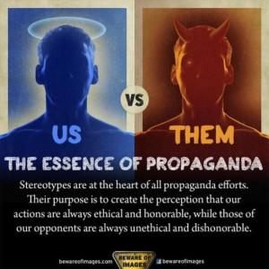USA-Propaganda