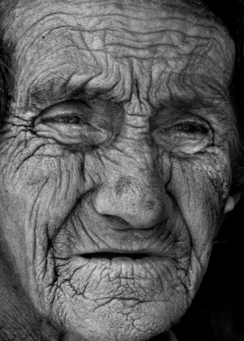 alter Mensch