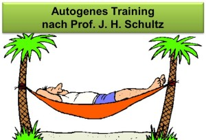 "Online-Kurs ""Autogenes Training"""