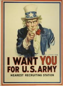 Wie Hollywood zur Propaganda für Krieg instrumentalisiert wird