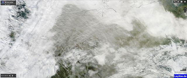 Chemtrails über Deutschland am 06.01.2015_NASA Worldview-2015-0023