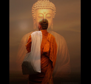 Lebensregeln im Buddhismus