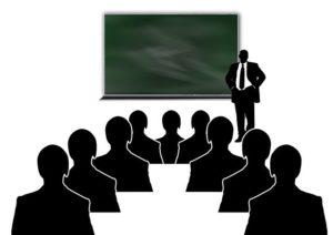 Angst vor öffentlichen Reden, Redeangst