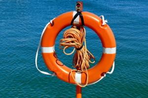 Vorsorge für den Notfall