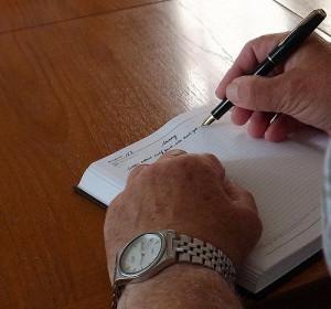 Kreatives freies Schreiben (Freewriting)