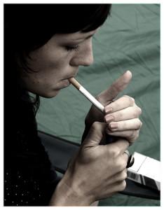 Selbsttest: Rauchentwöhnungs-Typ