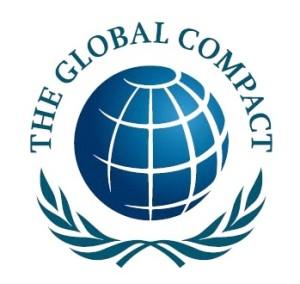 Die zehn Prinzipien des Global Compact von Unternehmen