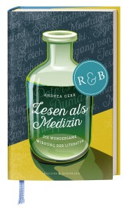 Lesen als Medizin
