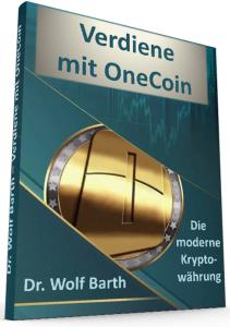 OneCoin – Kryptowährung der Zukunft