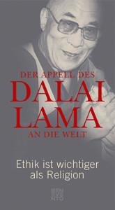 Ethik ist wichtiger als Religion (Dalai Lama)