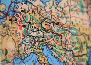 Umerziehung der Menschen in (West-)Europa