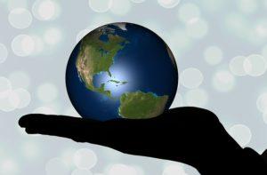 Die Vision unserer Neuen Welt