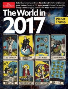 Economist – The World in 2017: Sure 8 Kriegsbeute im Koran