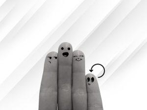Was sagt Deine Fingerlänge über Dich aus