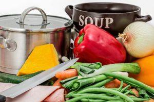 Argumente für einen eigenen Gemüsegarten