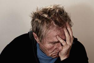 12 Gewohnheiten von Menschen mit versteckten Depressionen