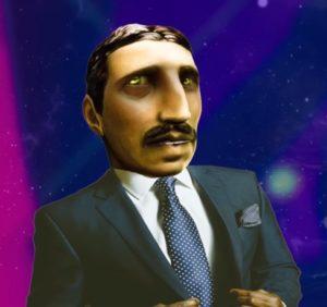 Nikola Tesla: Die verbotenen Frequenzen
