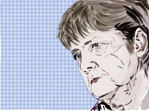 Das Merkelunser