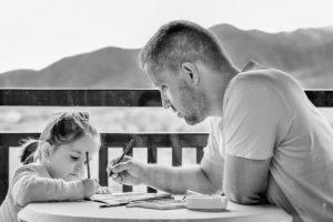 Ratschläge für gute Väter