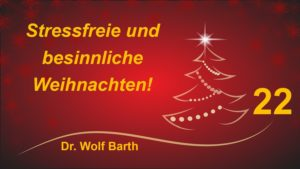 Weihnachtsfest der Liebe