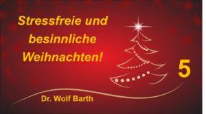 Weihnachts-Geld: Das liebe GELD, Oder: LIEBE statt Geld!