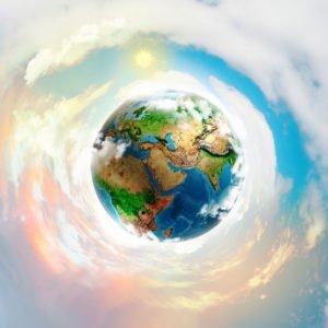 """Der GALAKTISCHE CODEX – Das """"Gesetz"""" des Universums"""