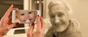 Was bereut man im Alter am meisten?