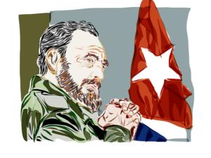 Fidel Castro: Über die Massenmedien