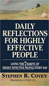 7 Gewohnheiten hochwirksamer Menschen
