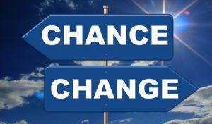 21 Möglichkeiten, eine zweite Chance zu bekommen