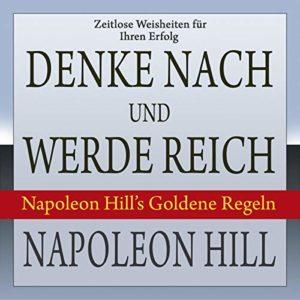 Napolean Hill – Gesetze des Erfolgs